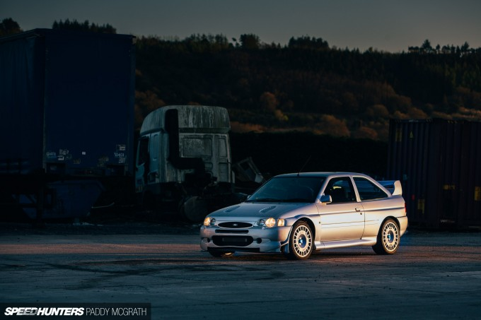 2015 JK Ford Escort Cosworth V6 PMcG-36