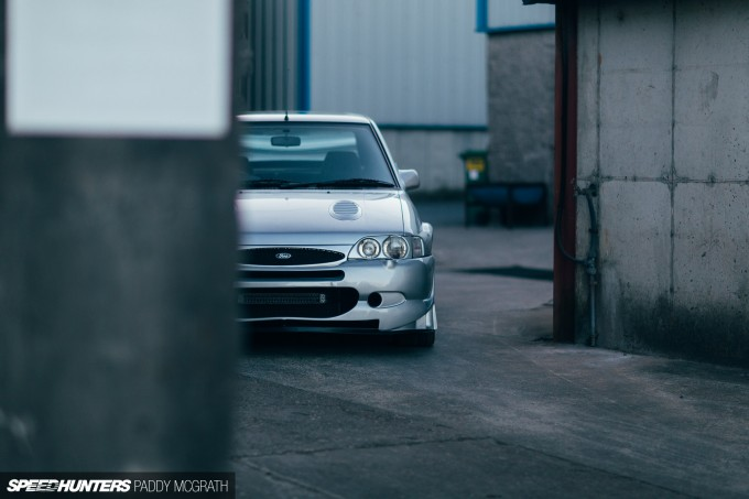 2015 JK Ford Escort Cosworth V6 PMcG-38