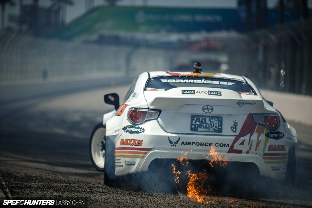 Formula Drift We Ve Come A Long Way Speedhunters