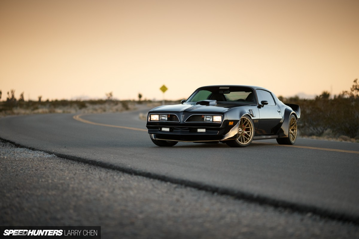 yearone trans am wallpaper - photo #36