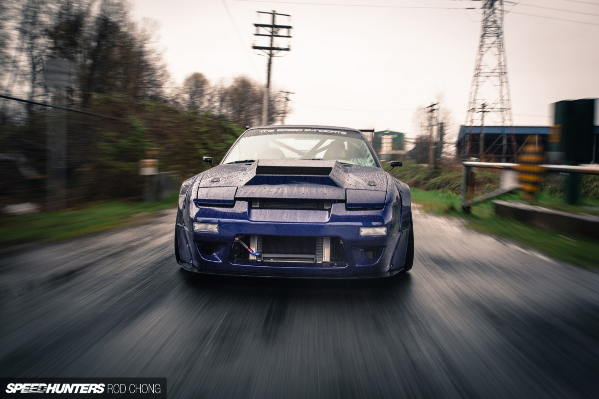 Grip Bunny: A Different Breed Of S13