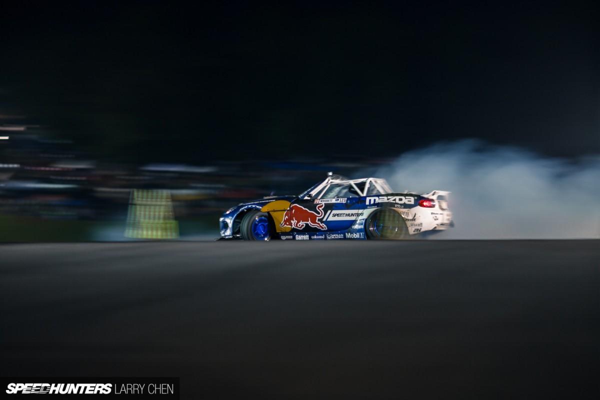 Formula Drift Atlanta: NeverLift