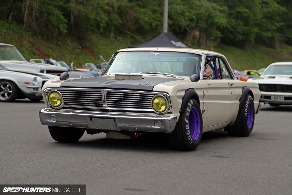 Detroit Roots Japanese Soul Speedhunters