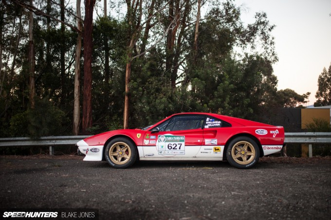 Ferrari 308 Targa-8456