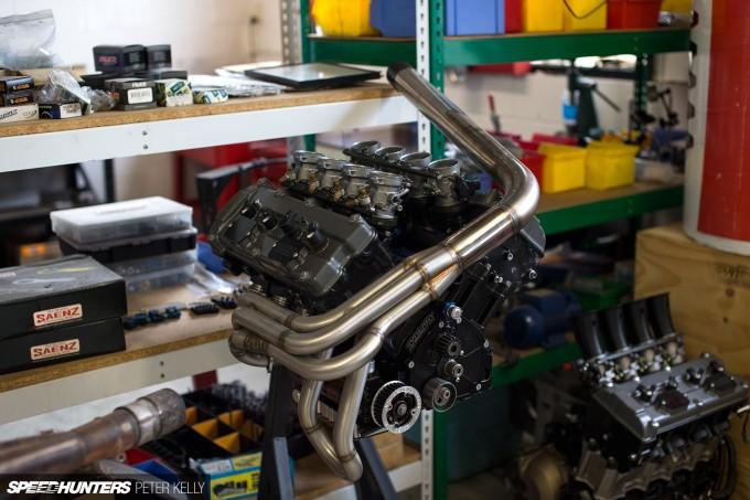 Synergy V8 08