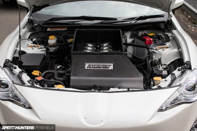 Synergy V8 39