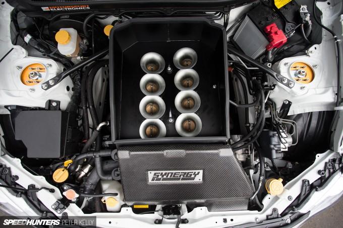Synergy V8 41