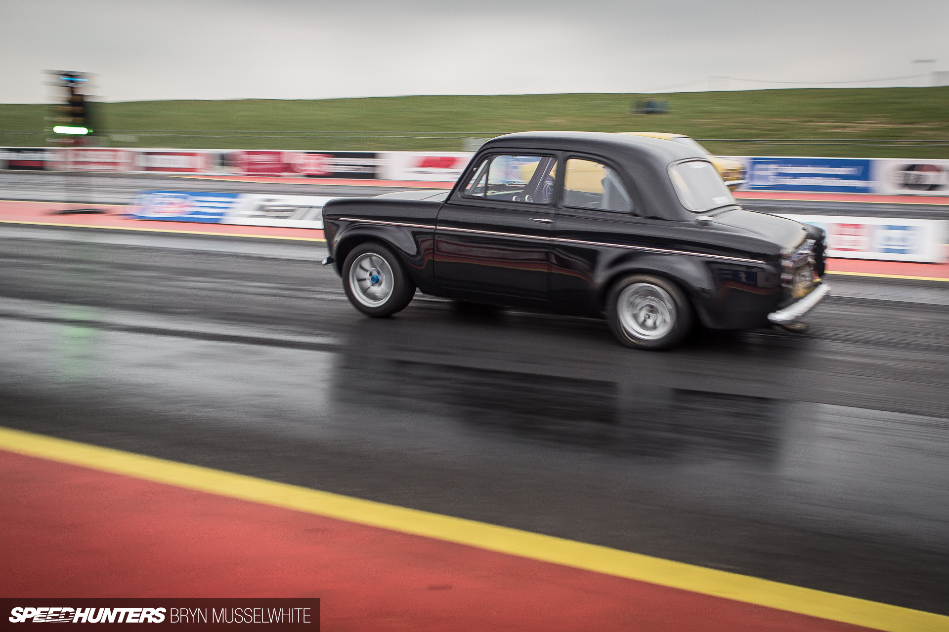 Old Schooled The Cosworth Class & Classic Ford - Archives Speedhunters markmcfarlin.com