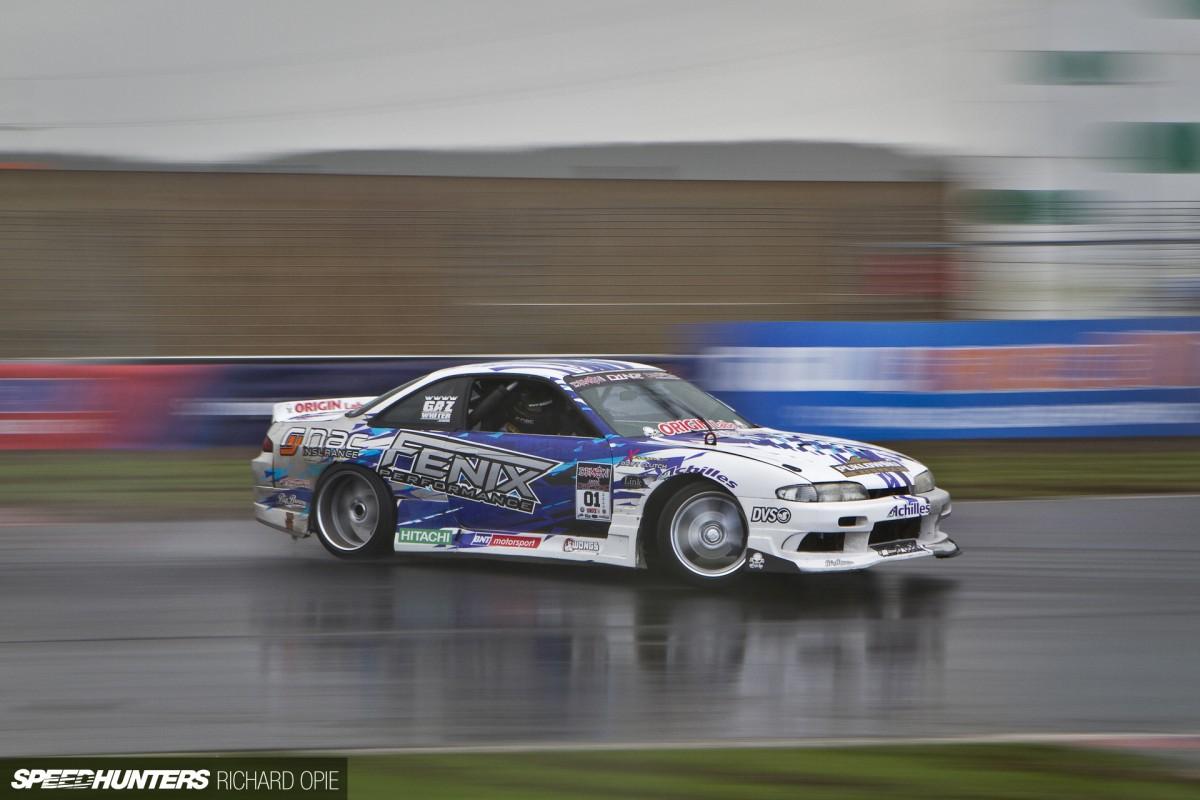 Adversity, Triumph</br> &#038; Drifting In The&nbsp;Rain