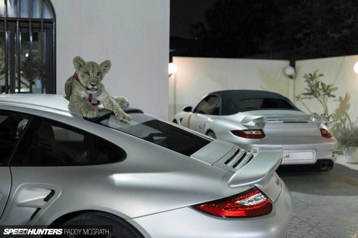 The Unexplored Car Culture OfQatar