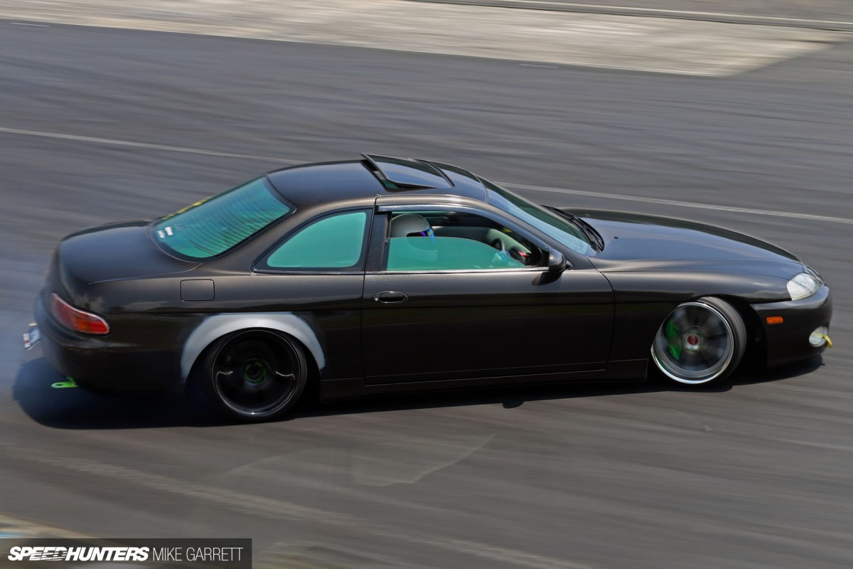 How I Learned To Love Drifting Again Speedhunters