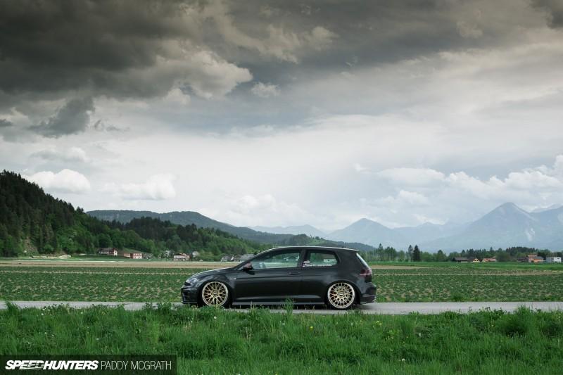 2015 Volkswagen Golf GTI Gepfeffert PMcG-1