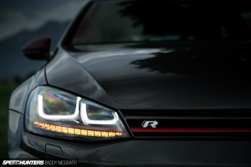 2015 Volkswagen Golf GTI Gepfeffert PMcG-26