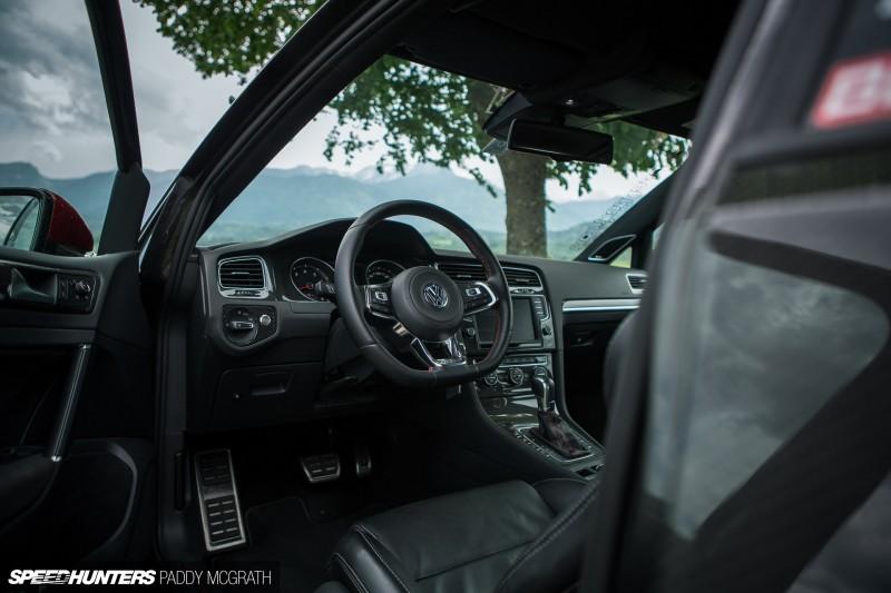 2015 Volkswagen Golf GTI Gepfeffert PMcG-39