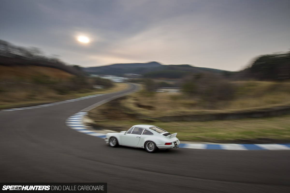 How To Build A VintageGT3
