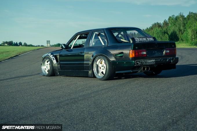 2015 BMW E30 2JZ Viktor Martensson PMcG-14