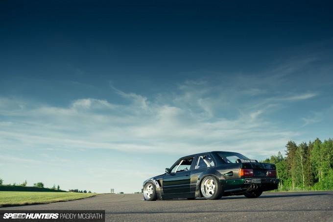 2015 BMW E30 2JZ Viktor Martensson PMcG-15