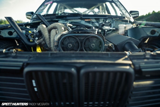 2015 BMW E30 2JZ Viktor Martensson PMcG-53