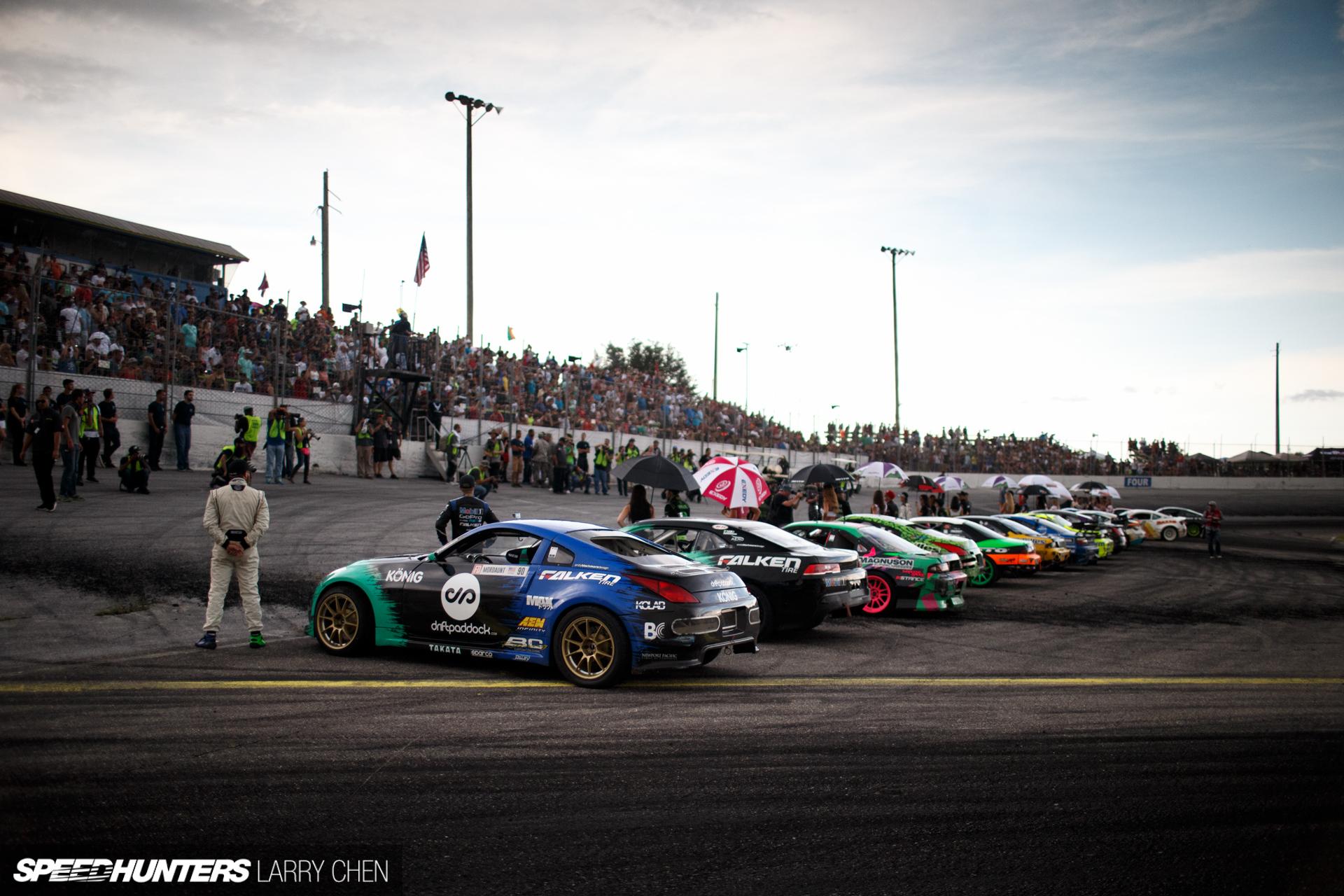 Formula D Orlando