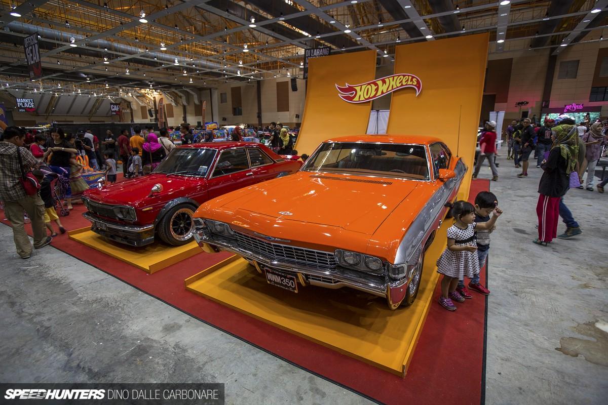 Malaysia\'s Hidden Car Culture - Speedhunters