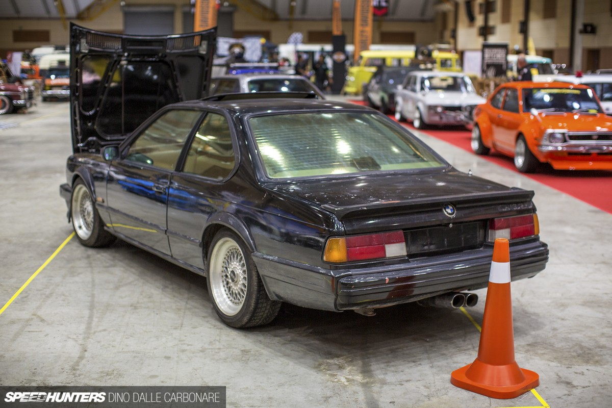 Malaysia\'s Hidden Car Culture - Speedhunters