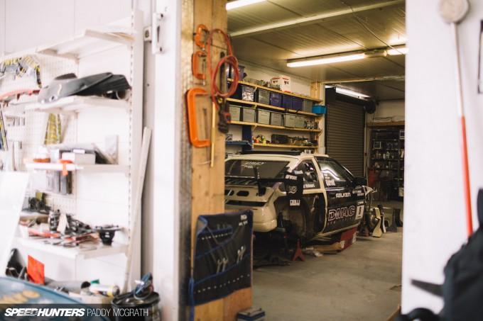2015 DMAC Audi S1 Part Two PMcG-20