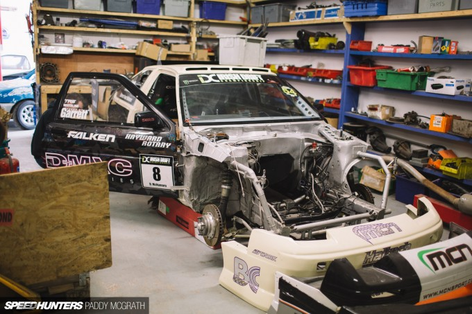 2015 DMAC Audi S1 Part Two PMcG-22