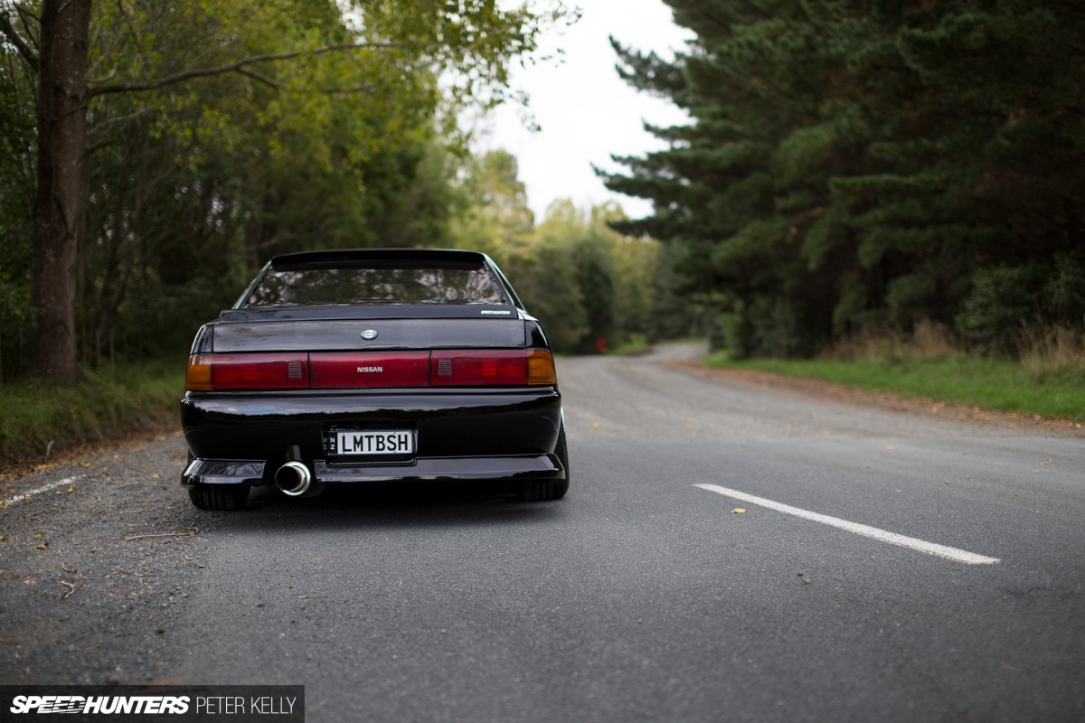 Humble Beginnings: Street-Snaking A31 - Speedhunters