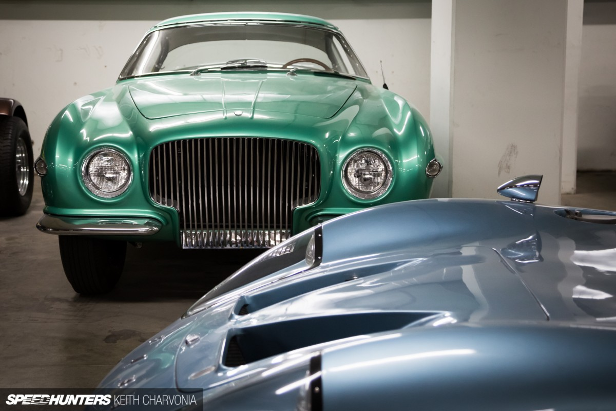 The Vault At The Petersen: <br/>An Exclusive Inside&nbsp;Look