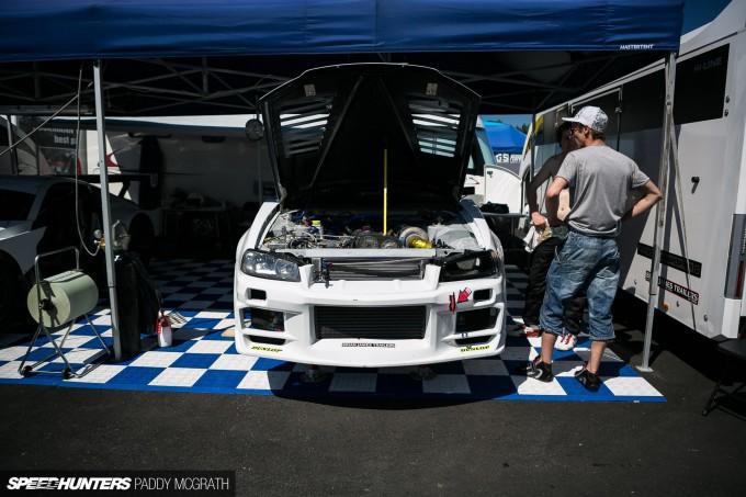2015 Nissan R34 GT-R Gatebil Mantorp PMcG-4