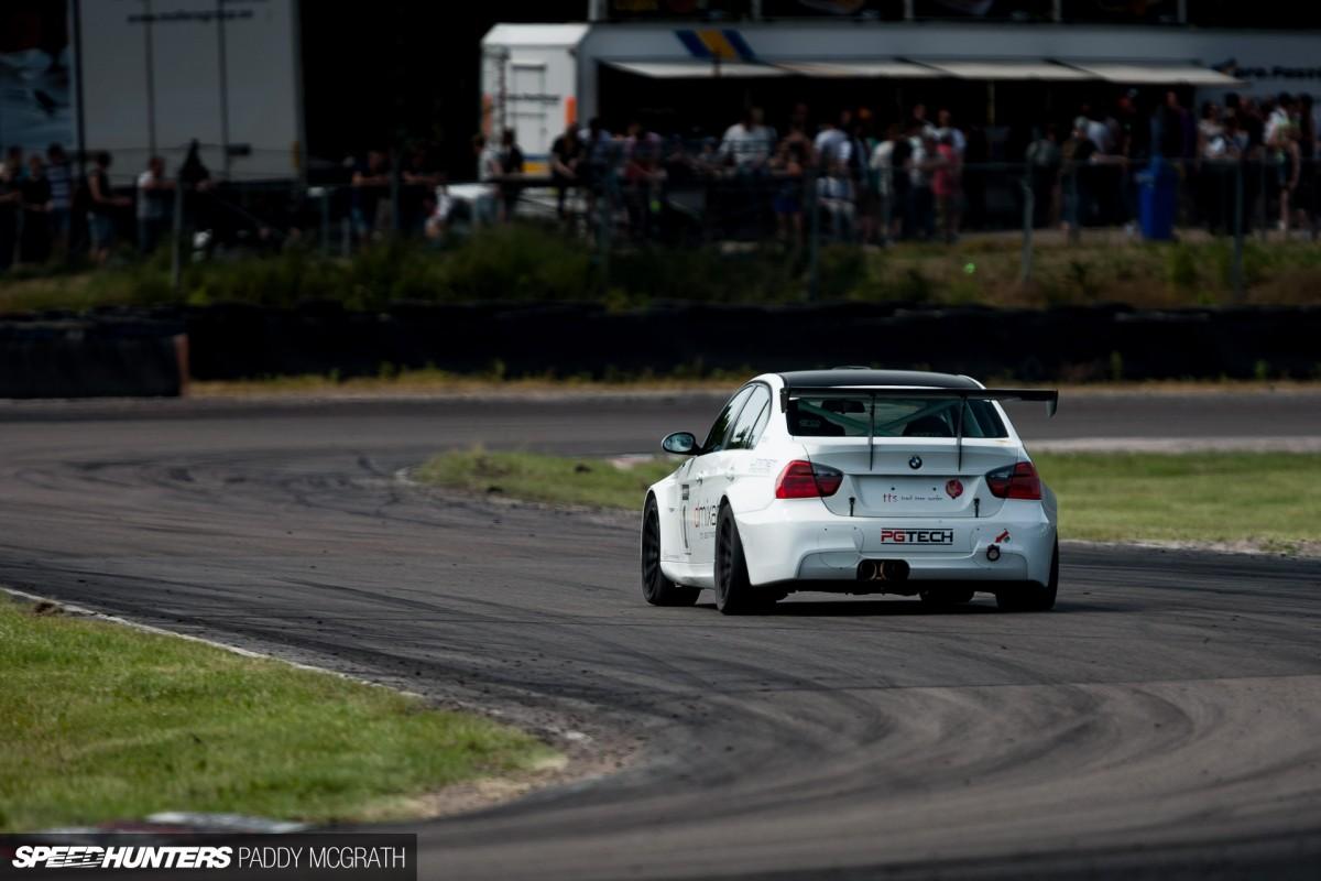 A Turbo Bmw Built For Grip Drift Speedhunters