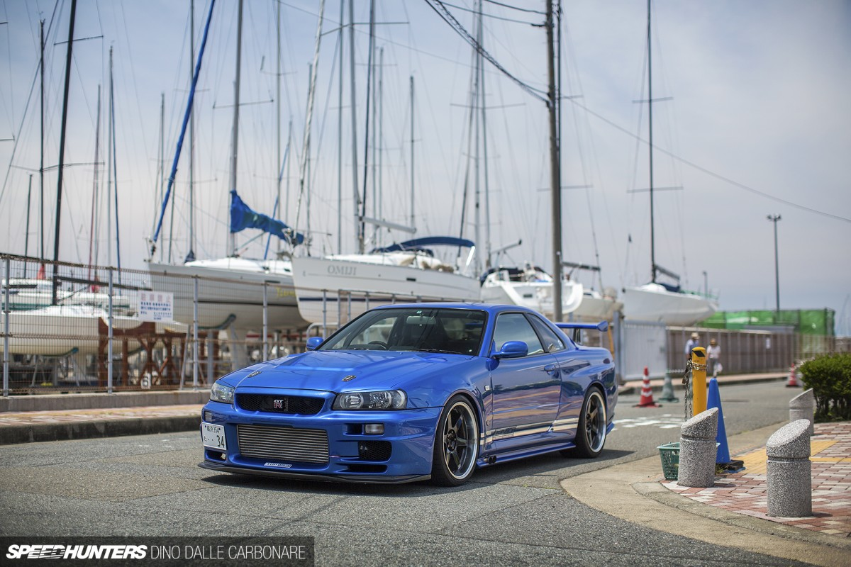 A skyline gt r tuning revolution speedhunters for Wallpaper sale uk