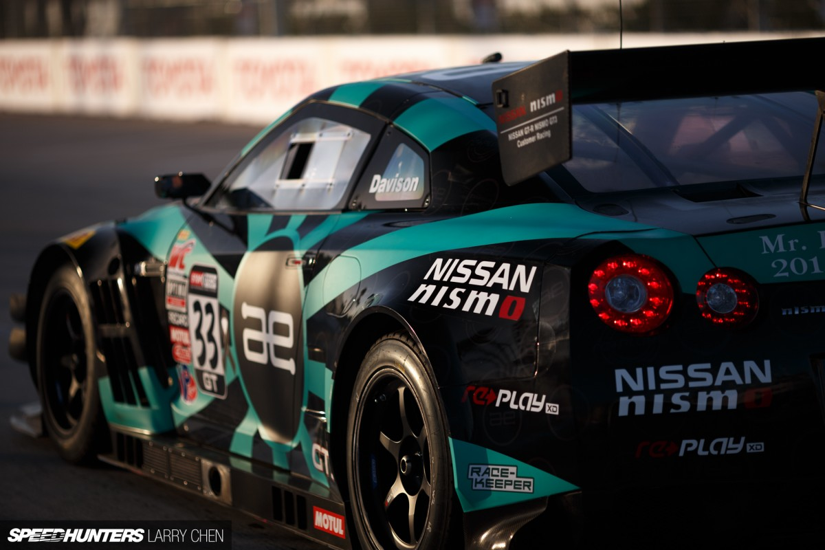 Racing In Honor The Always Evolving Gt R Speedhunters