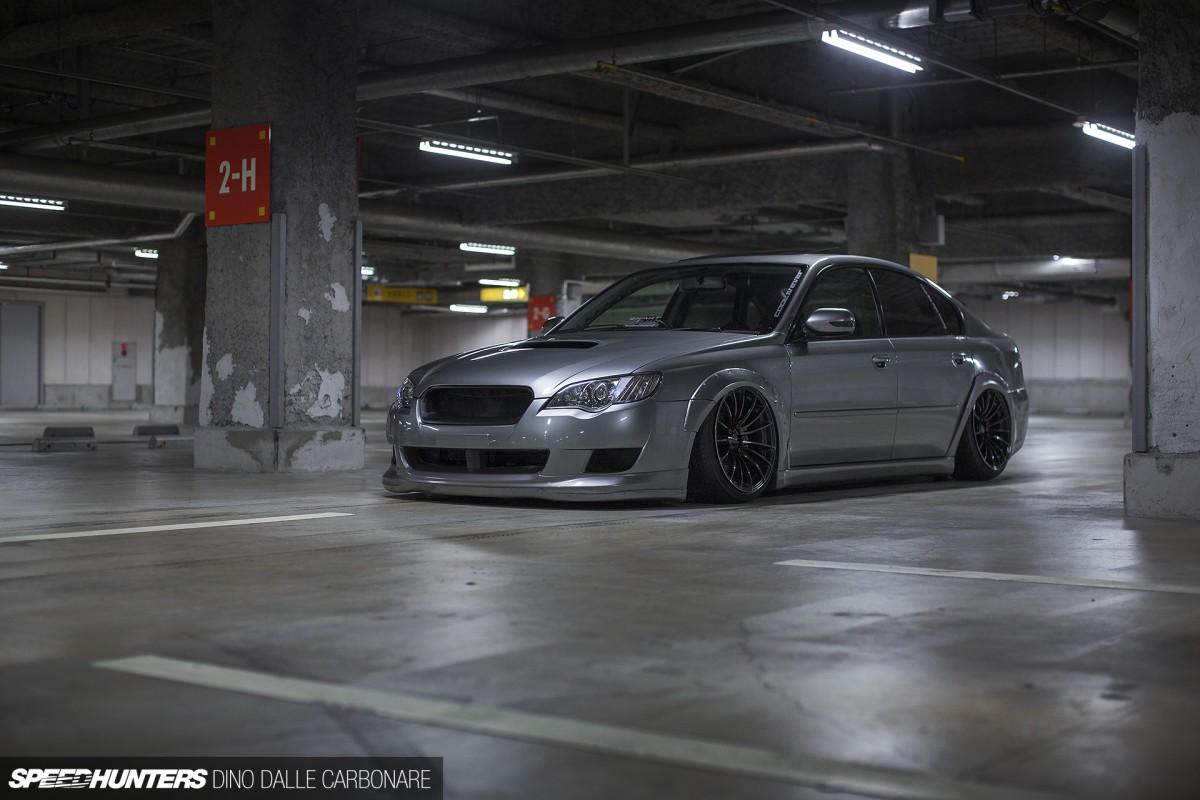 Subaru Legacy Stance Www Pixshark Com Images Galleries