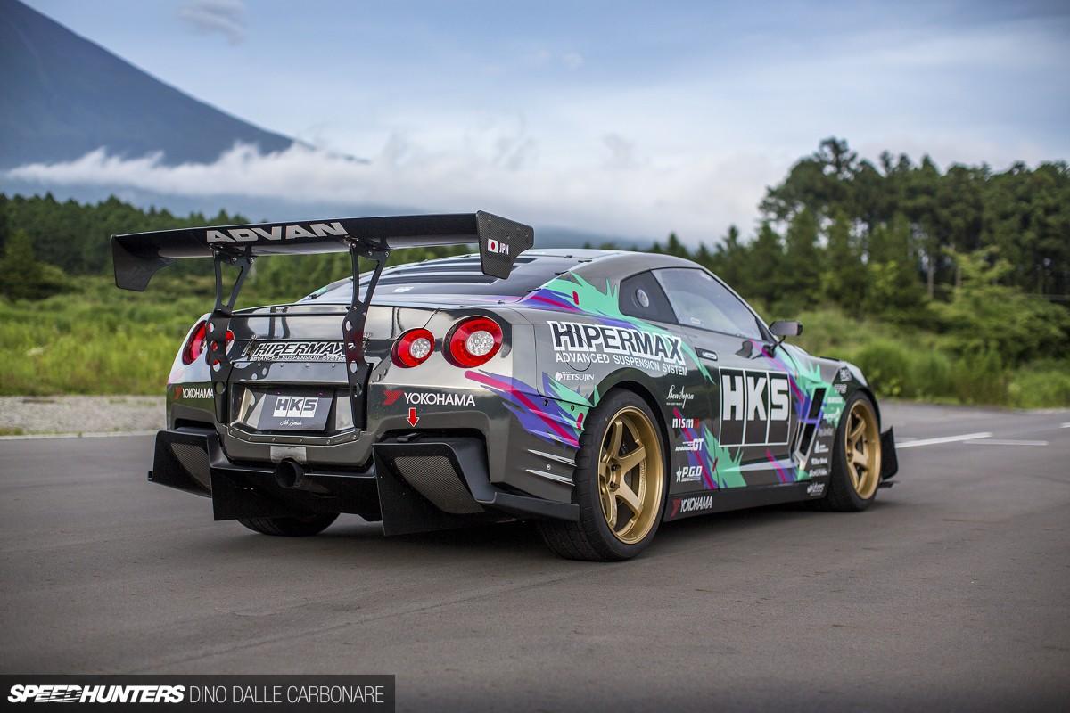 The World 39 S Fastest Gt R Speedhunters