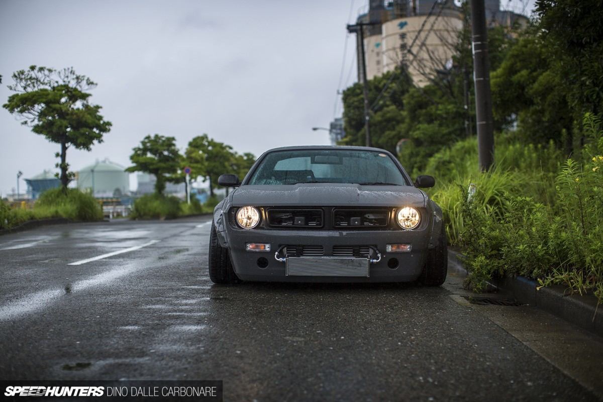 Rocket Bunny Boss S14 29 Speedhunters