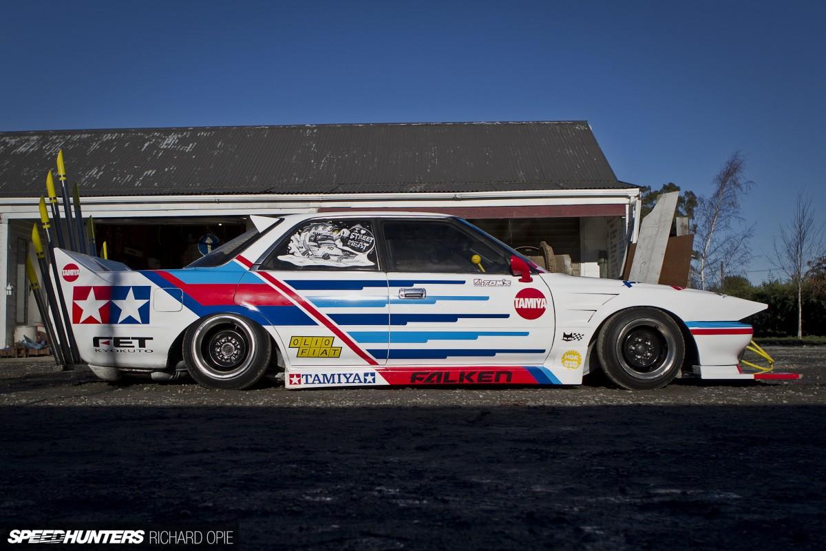 Toyota_markii_gx81_kaido_racer_nz_boso 18