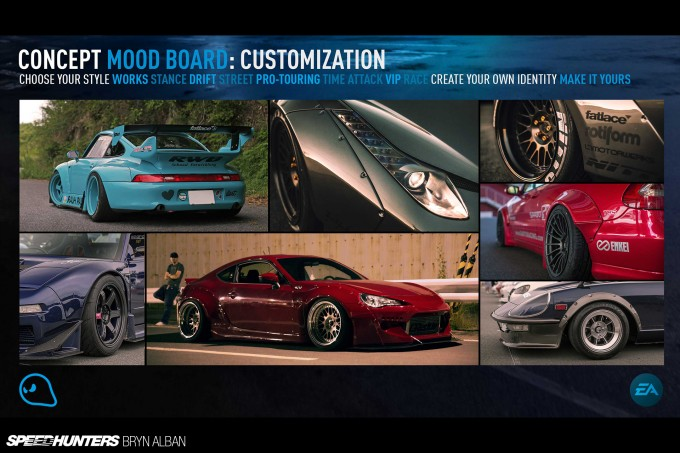 CUSTOMIZATION TONE