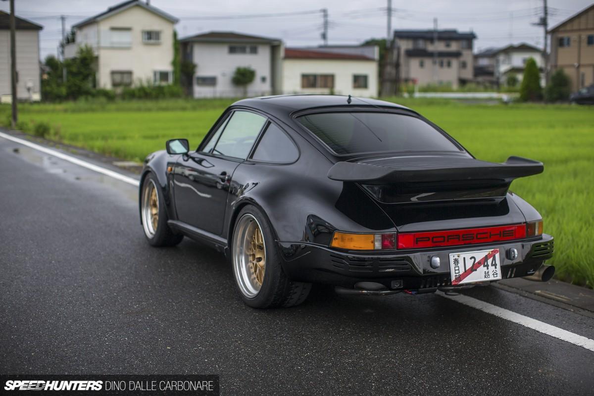 Inspired by a japanese legend speedhunters promodet 930 turbo 02 vanachro Gallery