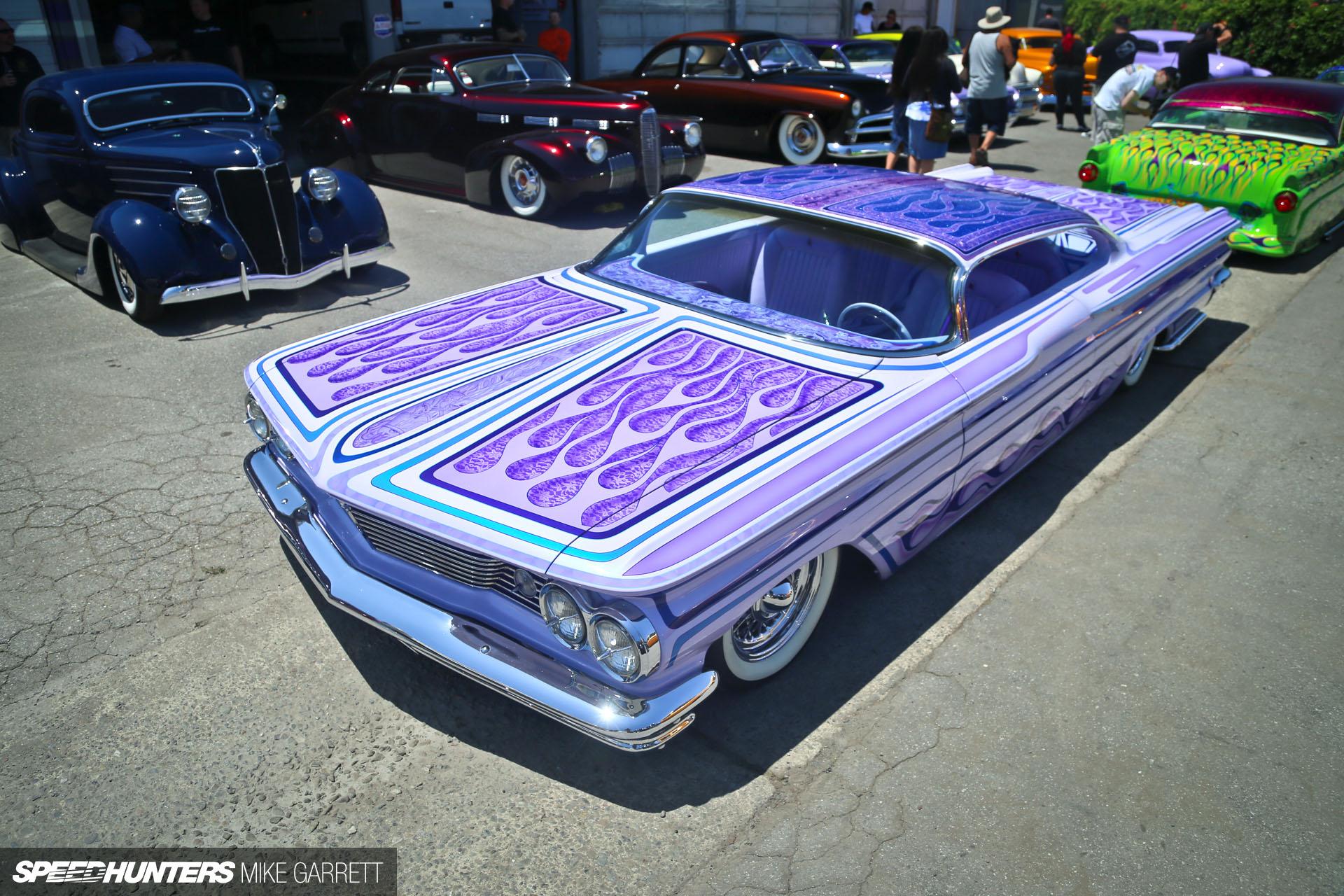 A Pontiac Shaped Work Art Speedhunters