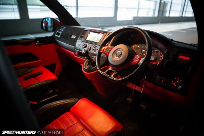 2015 Volkswagen T5 Shaun Lewis PMcG-23