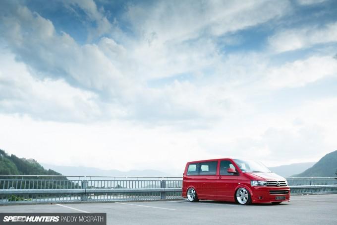 2015 Volkswagen T5 Shaun Lewis PMcG-9