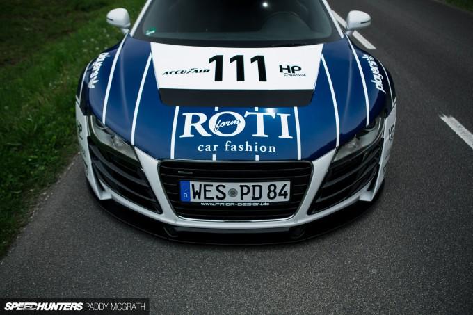 2015 Audi R8 Rotiform Boss PMcG-19