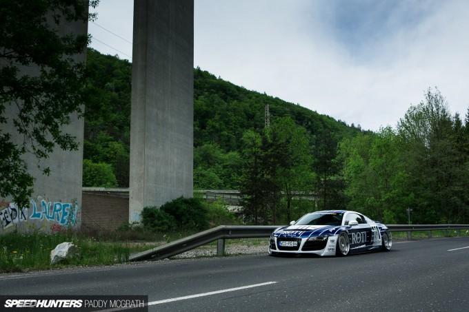 2015 Audi R8 Rotiform Boss PMcG-22