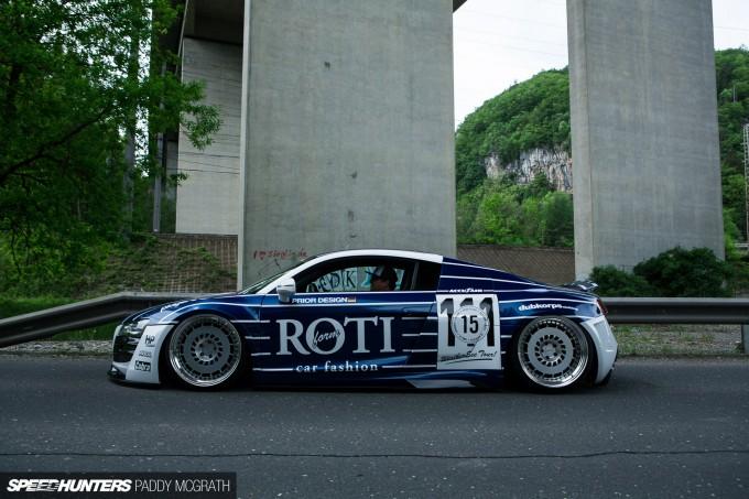 2015 Audi R8 Rotiform Boss PMcG-23