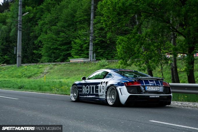 2015 Audi R8 Rotiform Boss PMcG-24
