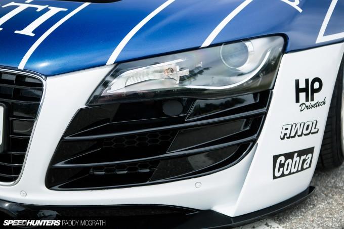 2015 Audi R8 Rotiform Boss PMcG-35