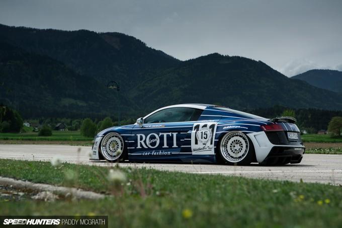 2015 Audi R8 Rotiform Boss PMcG-37