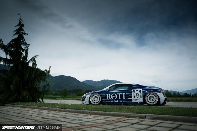 2015 Audi R8 Rotiform Boss PMcG-40