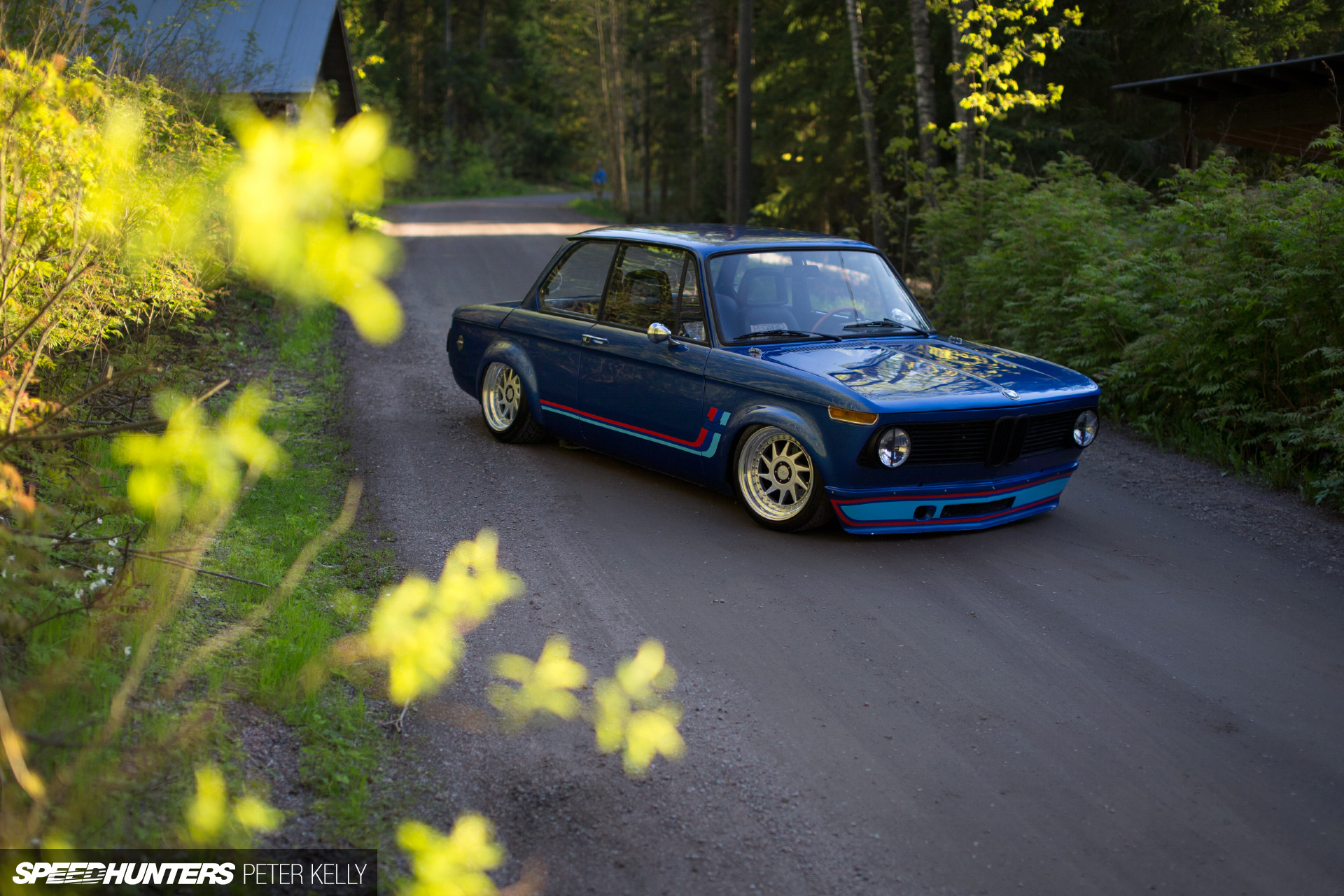 Temple Of Vtec >> Hidden Screams: A Classic BMW With VTEC Secrets - Speedhunters